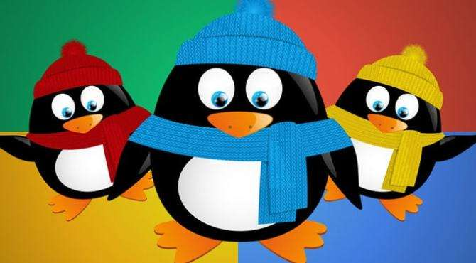 What Is The Google Penguin Update?