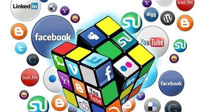 Оптимизация сайта под социальные сети