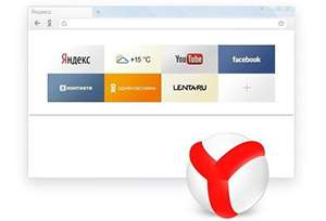 Яндекс.Табло